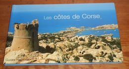 Corse.Les Côtes De Corse. 2002 - Corse