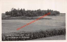 Royal Antwerp Golf Club - Antwerpen Anvers - Antwerpen