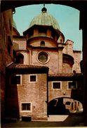 141113 TREVISO VIA DELLE CANONICHE DUOMO - Treviso