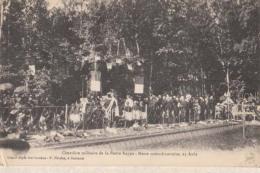 D54 - Cimetière Militaire De La Petite Rappe - Messe Commémorative : Achat Immédiat - Andere Gemeenten