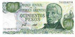 ARGENTINA, Banknote, VF/XF - Argentina