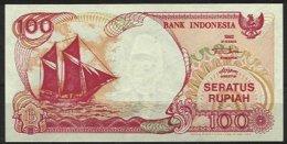 INDONESIA, Banknote, F/VF - Indonesien