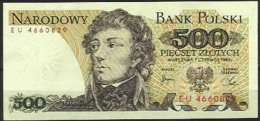 POLAND, Banknote, F/VF - Pologne