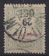 Bayern Porto 1888-1903  (o) Mi.12 - Bavière