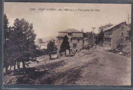 Carte Postale 66. Font-Romeu    Trés Beau Plan - Autres Communes