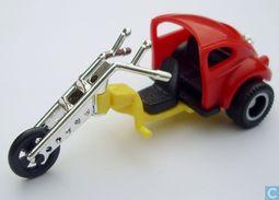 California Dream Trikes / Beetle  +  BPZ - Maxi (Kinder-)
