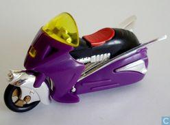 Superhelden Bikes 1999 / Firewing + BPZ - Maxi (Kinder-)