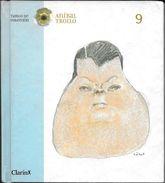 TANGO DE COLECCION. ANIBAL TROILO. MUSICA, ARTISTA. ARGENTINA. CON DISCO COMPACTO, CD. CANCIONES. TBE 159 PAGINAS CUAC - Cultural
