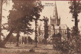 Dadizele Dadizeele Basiliek En Park (in Zeer Goede Staat) Moorslede - Moorslede