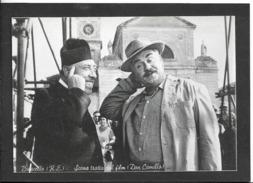 Gino Cervi E Fernandel - Non Viaggiata - Acteurs