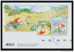 CANADA, 2013, #2652, CHILDREN´S LITERATURE: STELLA,  MNH   Souvenir Sheet - Blocs-feuillets