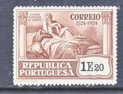 PORTUGAL  336   * - 1910-... Republic