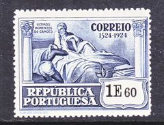 PORTUGAL  338   * - 1910-... Republic