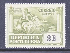 PORTUGAL  339   * - 1910-... Republic