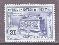 PORTUGAL  341  * - 1910-... Republic