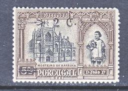 PORTUGAL  397 A  * - 1910-... Republic