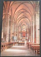 ITALY - BOLZANO Il Duomo INTERNO - Bolzano