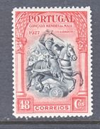 PORTUGAL  432  * - 1910-... Republic