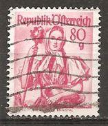 Österreich 1948/1951 // Michel 908 O (5871) - 1945-.... 2. Republik