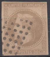 COLONIES - Napoléon III - 30 C. Oblitéré - Napoleon III