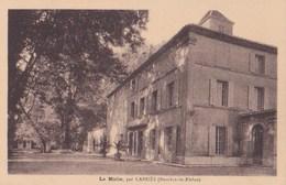 Carte Postale De : La Malle  Par Cabries (13)      Ph Balandier - Autres Communes