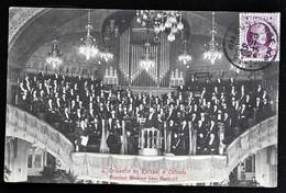 L'orchestre Du Kursaal D'Ostende - Directeur Monsieur Léen Rinskopf - Oostende