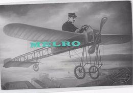PORTUGAL- Historia Da Aviação Portuguesa - Aeroplano Do Pioneiro Aviador Oscar Monteiro Torres - Airmen, Fliers