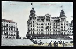 Ostende Le Grand Hôtel Continental - Oostende