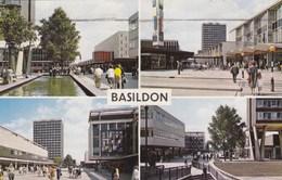 BASILDON  MULTI VIEW - England