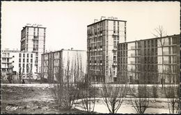 95 SARCELLES - Building Theodore Bullier - Sarcelles