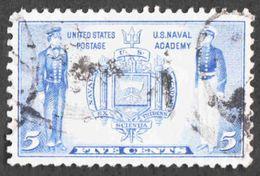 United States - Scott #794 Used - Stati Uniti