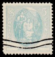 United States - Scott #796 Used (1) - Stati Uniti