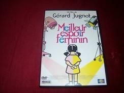 MEILLEUR  ESPOIR FEMININ  FILM DE GERARD JUGNOT - Comedy