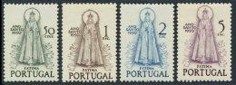 PORTUGAL, AF 719/22, Yv 730/33, * MLH, F/VF, Cat. € 132,00 - 1910-... République