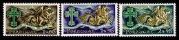 PORTUGAL, AF 916/18, Yv 926/28, * MLH, F/VF, Cat. € 4,00 - 1910-... République