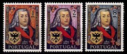 PORTUGAL, AF 1044/46, Yv 1054/56, (*)/* MNG/MLH, F/VF, Cat. € 4,00 - 1910-... République
