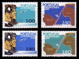 PORTUGAL, AF 1171/74, Yv 1169/72, (*) MNG, F/VF, Cat. € 7,00 - Neufs