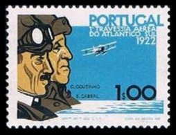 PORTUGAL, AF 1171a, Yv 1169a, (*) MNG, F/VF, Cat. € 80,00 - Neufs