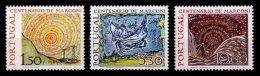 PORTUGAL, AF 1191/93, Yv 1189/91, (*) MNG, F/VF, Cat. € 3,50 - Neufs