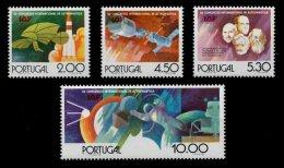 PORTUGAL, AF 1261/64, Yv 1271/74, ** MNH, F/VF, Cat. € 15,00 - Neufs