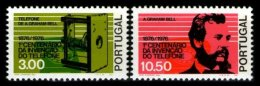 PORTUGAL, AF 1277/78, Yv 1287/88, (*) MNG, F/VF, Cat. € 8,00 - Neufs