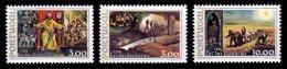 PORTUGAL, AF 1286/88, Yv 1296/98, (*) MNG, F/VF, Cat. € 7,00 - Neufs