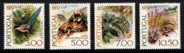 PORTUGAL, AF 1296/99, Yv 1306/09, (*) MNG, F/VF, Cat. € 7,50 - Neufs