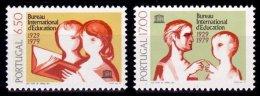 PORTUGAL, AF 1433/34, Yv 1431/32, (*) MNG, F/VF, Cat. € 4,50 - Neufs
