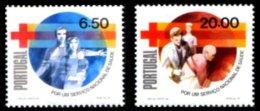 PORTUGAL, AF 1447/48, Yv 1445/46, ** MNH, F/VF, Cat. € 3,50 - Neufs