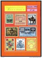 WORLDWIDE, International Revenuer, By Paulo Barata - Fiscali