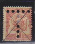 TUNISIE         N°  TAXE  6     OBLITERE         ( O    3639  ) - Postage Due