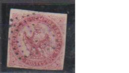 EMISSIONS GENERALES        N°  6        OBLITERE         ( O    3644  ) - Aigle Impérial
