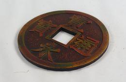 Japanese Cast Iron Plate - Asian Art