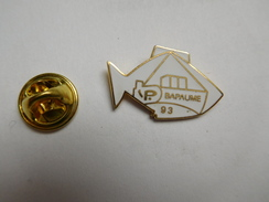 Beau Pin's En EGF , LP Bapaume , Lycée Professionnel Philippe Auguste Bapaume, - Städte